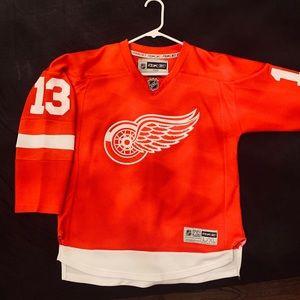 Detroit Red Wings Jersey - Reebok